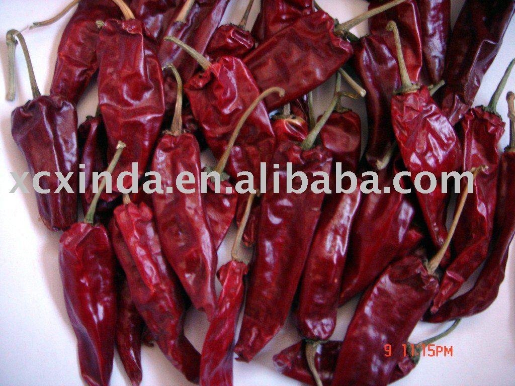yidu chili,pepper