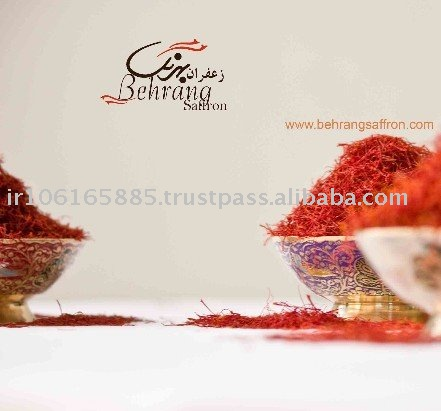 Iranian Saffron Wholesaler