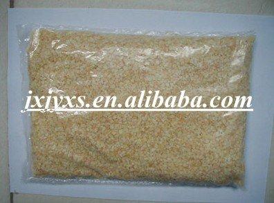 PVC  Transparent Garlic Granule