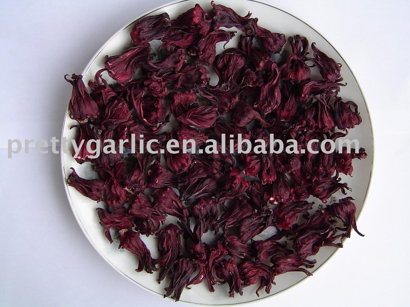 Dried Hibiscus Flowers Productschina Dried Hibiscus Flowers Supplier