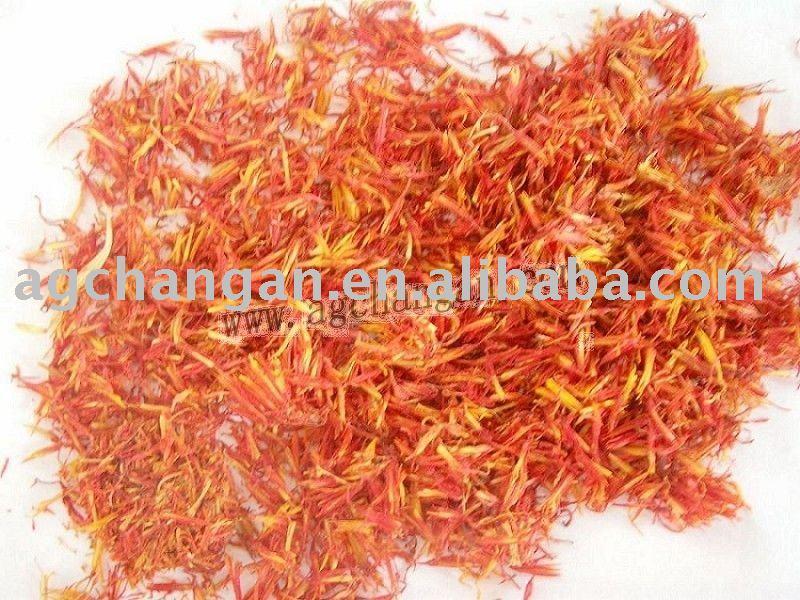 Sell/offer/supply Flos Carthami/ safflower /medicine  herbs