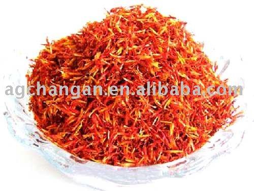 Sell/offer/supply Flos Carthami/safflower/medicinal herbs