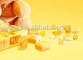 Xanthan Gum (food grade )
