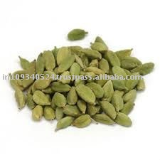 Cardamom For Exports