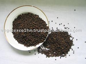 Vietnam Black Pepper 550gr/l