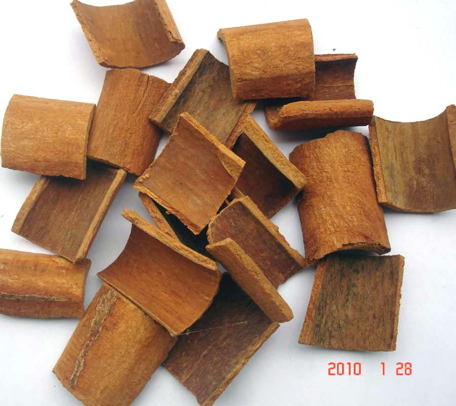 Square cut Cinnamon