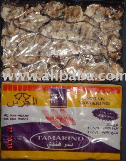 how to prepare tamarind seeds