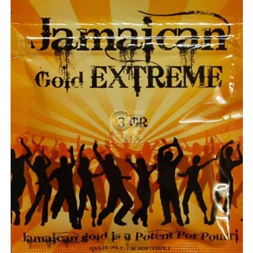 Jamaican gold Extreme 3GR