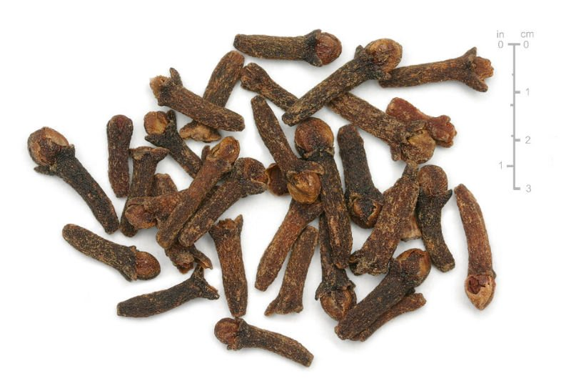 INDIAN CLOVE WHOLE