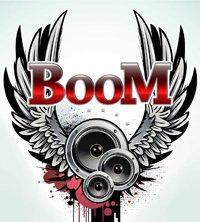 BOOM POTPOURRI 3G