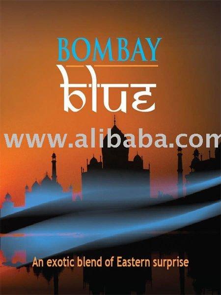 Bombay Blue aroma mixes