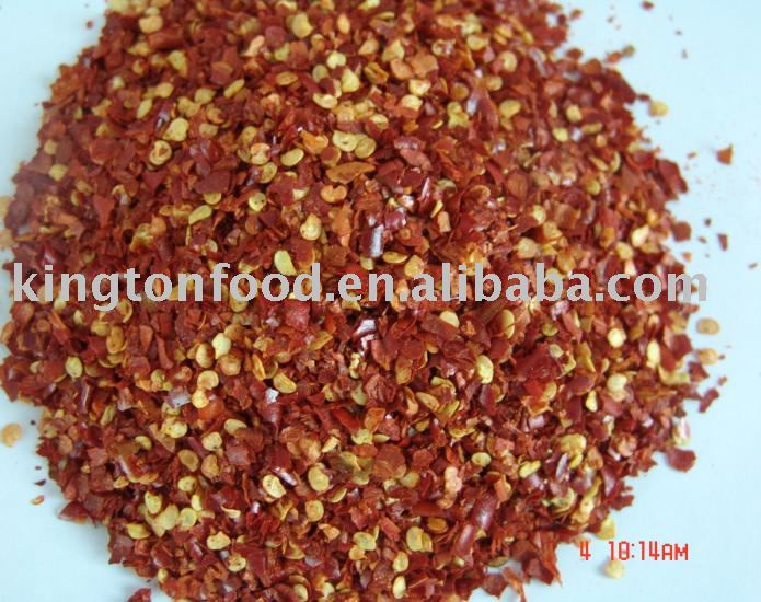 Hot Red Chilli Powder