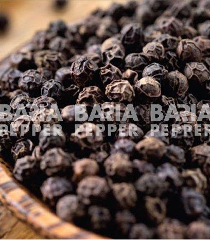 Black Pepper High Quality