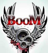 boom potpourri
