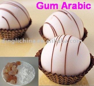 how to make gum arabic