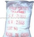 Sodium Sulfite Anhydrous food grade