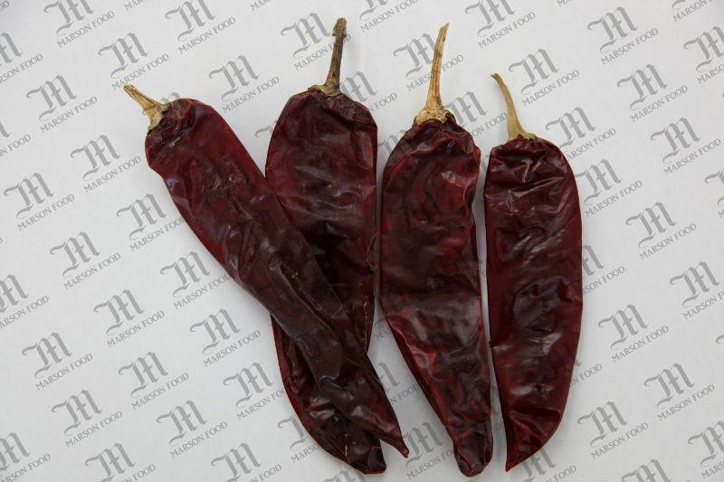 California Chili Pods Chili Club Tm Sweet Paprika
