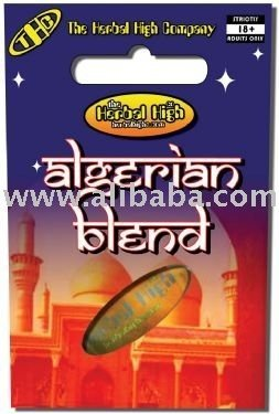 Algerian Blend Smoke herbal Mixes