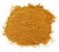how to make coriander powder at home