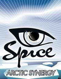 Arctic spice