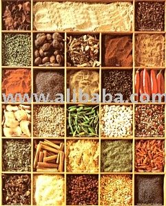 All type of  vegetables , Indian spices,rice,coconut shell products