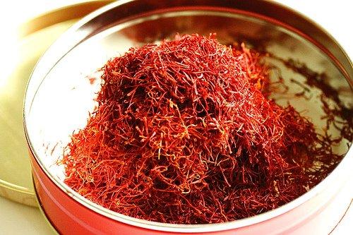Spanish Saffron Whole Foods