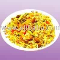 how to make biryani masala powder