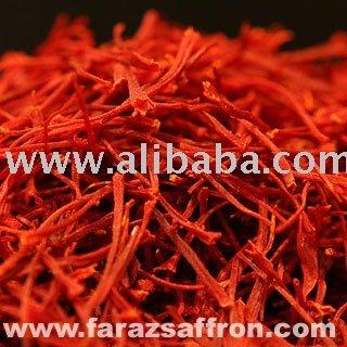 iranian saffron,