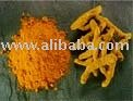 Whole Alleppey Turmeric