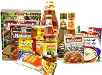 condiment--National Food Recipes products,Pakistan condiment