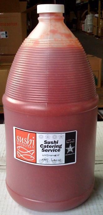 Kosher Fish Sauce Products Israel Kosher Fish Sauce Supplier