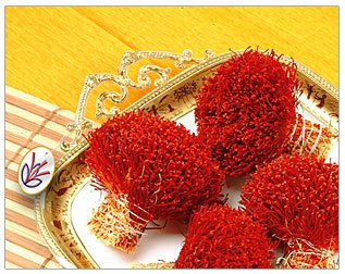 Best Quality Iranian Saffron
