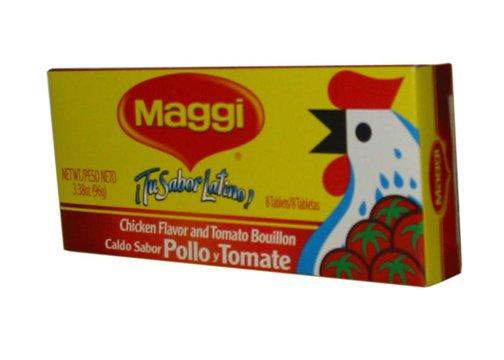 Sopita Maggi  food