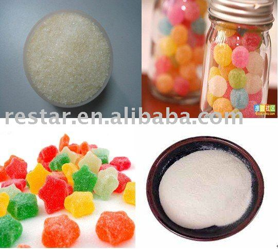 gummy   candy   gelatin