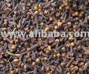 DRY CLOVE & CLOVE STEM ( INDONESIAN ORIGIN)