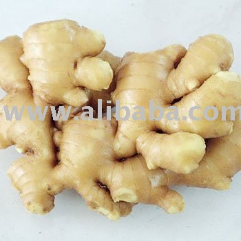 High Quality Turmeric and Ginger