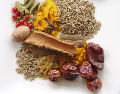Spice blends of all types