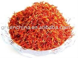 Herbal Extract---carthamus tinctorius extract, Flos carthami extract