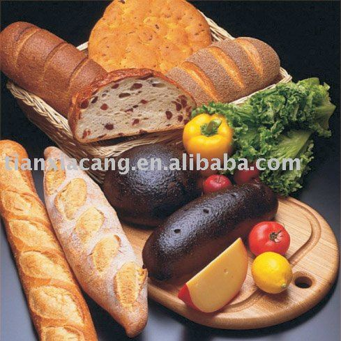 good  bread flour ameliorant for food additive