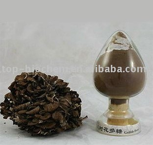 Grifola frondosa (maitake) polysaccharide