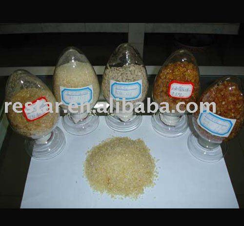 pig  gelatin e( edible   grade )