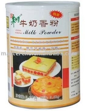 Milk Flavoured Powder Strong Flavor High Quality Master Chu 3.5kg
