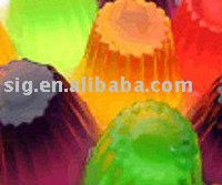Food Grade Xanthan Gum 80-120 mesh