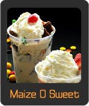 Maize O Sweet