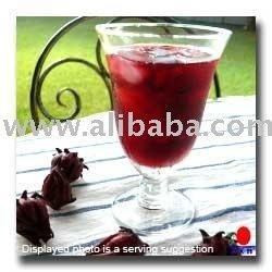 DXN Vinaigrette Roselle Syrup