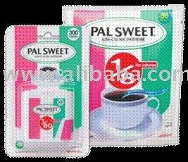 Pal Sweet Sweeteners