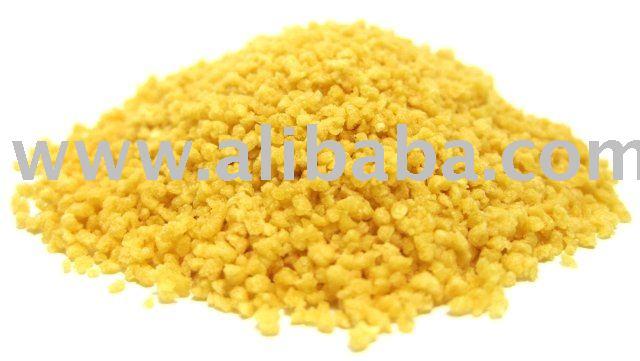 NON GMO Soya Lecithin Granules