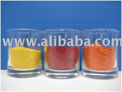 DYE COLOUR POWDER : WATER BASE TYPE