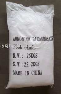 Ammonium Bicarbonate Uses | RM.