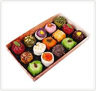 Japanese SWEETS15